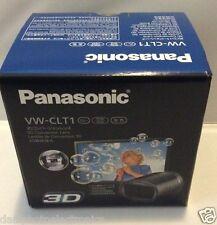BRAND NEW! Panasonic VW-CLT1 3D Conversion Lens Free Shipping