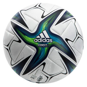 Adidas Supercup Pro Ball White GU0234 Size 4, 5