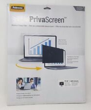"Fellowes PrivaScreen Blackout Privacy Filter for 19"" LCD/Notebook - FEL4800501"