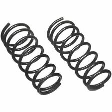 Coil Spring-VIN: S Rear AUTOZONE/DURALAST CHASSIS RCS209V