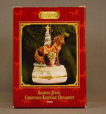 Bryer Arabian Jewel Keepsake Ornament
