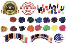 Candle Wax Color Dye Making Kit Dyes Coloring Pack Chips Supplies Colors Set New
