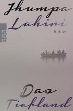 Das Tiefland von Jhumpa Lahiri (2015, Taschenbuch), UNGELESEN