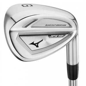 Mizuno JPX 921 Gap Wedge 49° w/ N.S.Pro 950GH Neo Regular Flex Steel Shaft