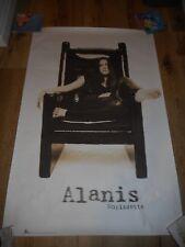Alanis Morissette - Original Ss Promo Poster - 24 X 36