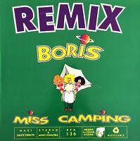 "Boris 12"" Miss Camping Remix - France (EX/EX+)"