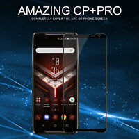 CP+Pro Tempered Glass Screen Protector für ASUS ROG Phone 2 II ZS660KL Teile Set