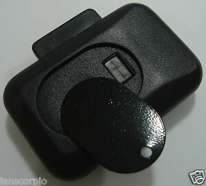 UNIVERSAL MAGNETIC MOBILE PHONE CAR HOLDER HANDYCLICK MAGNET BLACK BRAND NEW