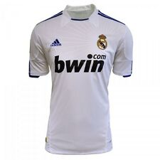 1538 taille XXL REAL MADRID TRICOT HAUT haut JERSEY MATCH MAILLOT CAMISETA