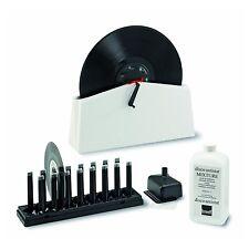 Knosti Disco-Antistat Schallplattenwaschmaschine Generation II (1350001) NEU!