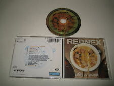 REDNEX/SEX & VIOLINS(ZYX 20343-2) CD ALBUM