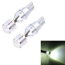2 PCS T10 30W CREE 6 LED White Light Clearance Light.DC 12V.