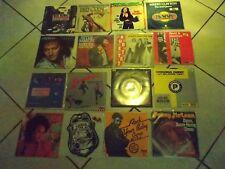 Schallplatten: Über 160  Singles Rock Pop Beat Soul Disco Oldies Beatles Stones