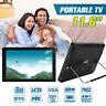 12'' 12V Car Portable TFT HDMI VGA TV Television Digital Analog AC/DC