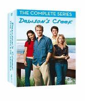 Dawson's Creek - La Serie Completa - Stagioni 1-6 - Cofanetto 34 Dvd - Nuovo
