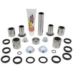 New Pivot Works Linkage Rebuild Kit PWLK-Y18-000 For Yamaha YZ125 1994-2000