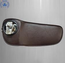 Mittelarmlehne  für  Mercedes  W114 W115 usw..  Limousine/Coupe,braun  1. Serie