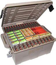 MTM Ammo Crate Utility Storage Box Large Waterproof Lockable Shooting Hunting