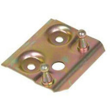 Full Size Chevy Accelerator Pedal Floor Bracket, With Studs, 1958-1963