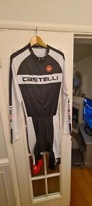 Castelli Road Suit XXL