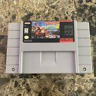 Donkey Kong Country 3 Super Nintendo SNES Original Authentic Retro Classic Game!