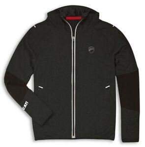 Ducati Reflex Attitude Sweatshirt Sweater Grey New 2020