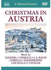 Musical Journey: Austrian Christmas [New DVD]