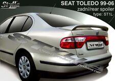 SPOILER REAR BOOT SEAT TOLEDO MKII MK2 WING ACCESSORIES