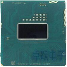 Intel Core i5-4200M 2.50GHz  FCPGA946 CPU
