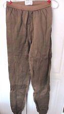 Polypropylene Underwear Drawers Cold Weather Men's Medium~U.S. Military Issue