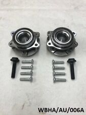 2 x Front Wheel Bearing & Hub Assembly for Audi A5 RS5 2007-2015  WBHA/AU/006A