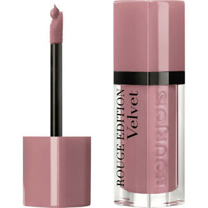 Bourjois Rouge Edition Velvet Lipstick Matte Finish 09 - Happy Nude Year New