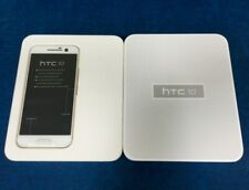 HTC 10 M10 10 5.2 4G LTE Unlocked 32GB 12 MP CAMERA Smart phone or BOX UP
