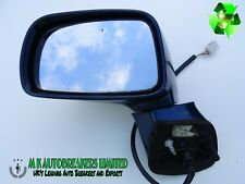 Toyota Corolla Verso 04-07 Electric Wing Mirror Passenger Side Breaking For Part