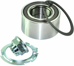 FRONT WHEEL BEARING FITS MERCEDES CITAN DUALINER NISSAN NOTE MICRA 3 A4153340700