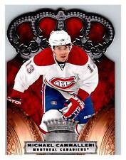 (HCW) 2010-11 Panini Crown Royale #53 Michael Cammalleri NM-MT Canadiens
