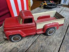 Hubley Step Side Pickup Truck 12