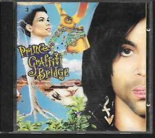 CD ALBUM 17 TITRES--PRINCE--GRAFFITI BRIDGE--1990