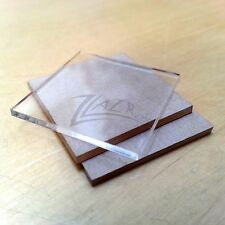 2LB Recycled Scrap Acrylic Plastic Plexiglass Rigid Supply Melt Reuse//Repurpose