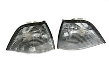 BMW 3 Series E36 2DR COUPE SMOKE Corner Lights Turn Signals PAIR 1991-1998