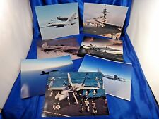 Kaman Sea King Seahawk Seasprite Chinook Helicopter Photo Print Lot of 17