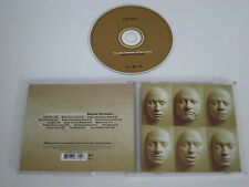 THE SOUNDTRACK OF OUR LIVES/BEHIND THE MUSIC(WARNER MUSIC 8573-86715-2) CD ALBUM