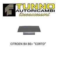 COFANO ANTERIORE CITROEN BX 86> CORTO
