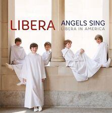 Libera - Angels Sing: Libera in America [New CD]