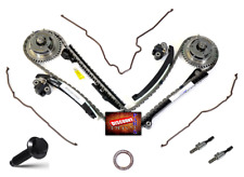 Genuine Ford 5.4L 3V Camshaft Phaser V8 F150 Explorer Timing KIT