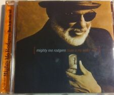 Mighty Mo Rodgers - Blues Is My Wailin Wall, CD, Blues