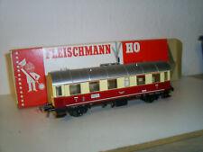 "Flm. H0 5064 Lokalbahn-Personenwagen ""Central"", OVP, neuwertig"
