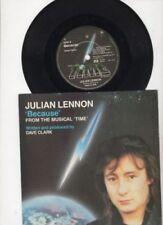 45 RPM Speed Vinyl Records Rock 1986 Release Year
