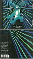 CD - JAMIROQUAI : A FUNK ODYSSEY
