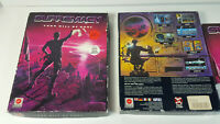 Supremacy - Commodore 64 C64 Original Spiel Disk Big Box Boxed OVP CIB Sammlung